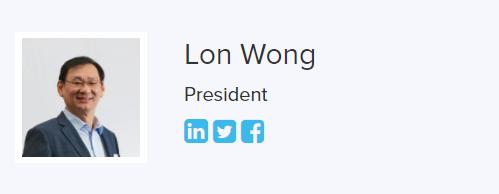 ネム財団LonWong