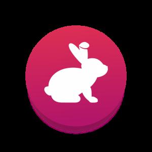 bunny token logo