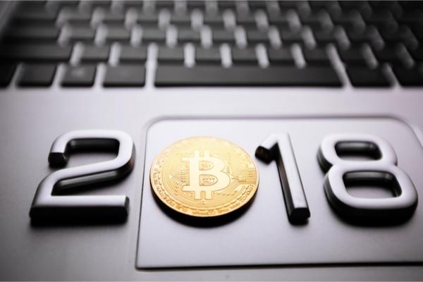 ビットコインどこまで上がる?2018年大胆予想