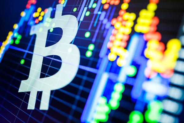 2018年末、ビットコイン復活か!?