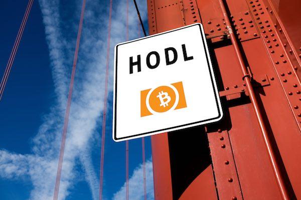 ビットコインっていつまでホールドすべきなの? ~仮想通貨スラングを学びながら~